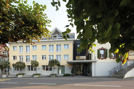 Photo of Hotel Restaurant Krone Buochs