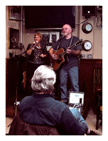 Foleys Guesthoues & Self-Catering Holiday Homes: Great Local Musicians