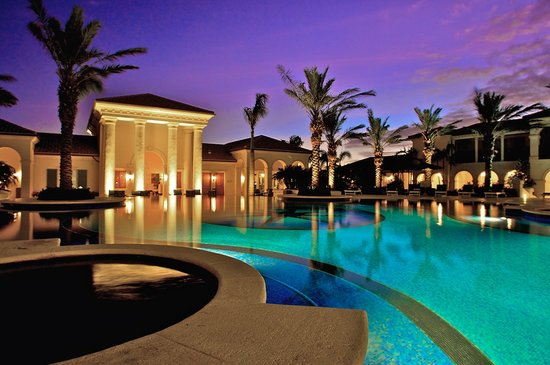 Top 25 Hotels In The Caribbean
