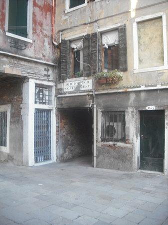 Photo of casa chiumento Venice