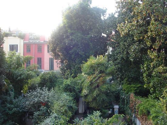 Due giardini mil o 35 fotos compara o de pre os e 6 - Hotel due giardini milan italy ...