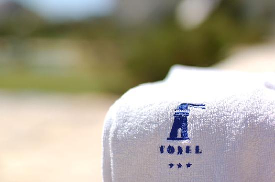 Tonel Apartaments: Picture