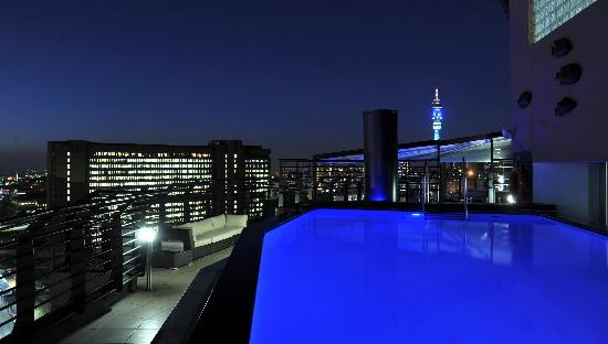 Protea Hotel Parktonian All-Suite