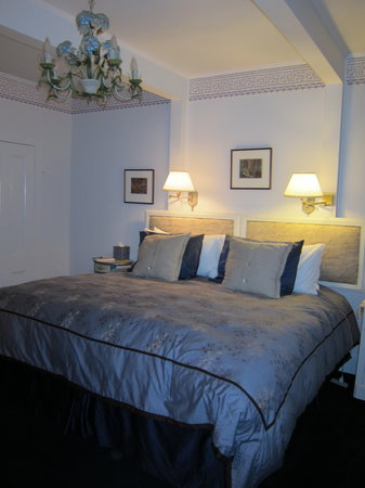 Sea Gull Inn Bed and Breakfast: Lookout 2 room