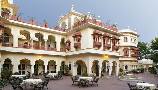 Photo of Alsisar Haveli Jaipur