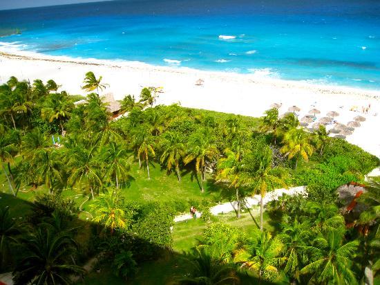 BelleVue Playa Caleta: View from room