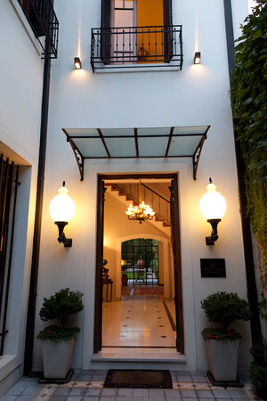 Cabrera Garden Boutique Guest House: Welcome to Cabrera Garden