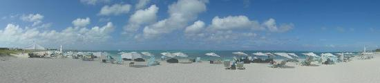 Gansevoort Turks + Caicos: Beautiful beach