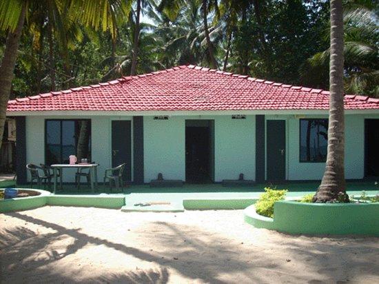 Mayekar's Holiday Home
