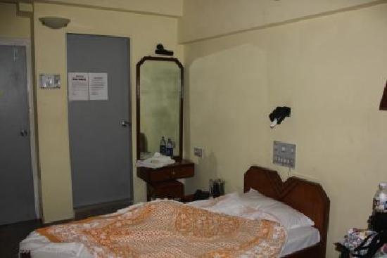 YWCA International Guest House: ZImmer