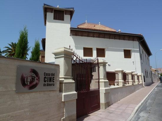 Casa del Cine