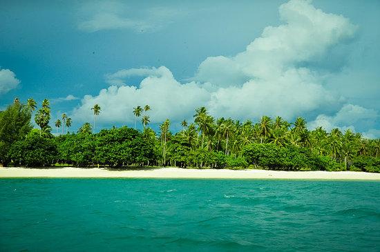 Yacht Charter Thailand: Beautiful