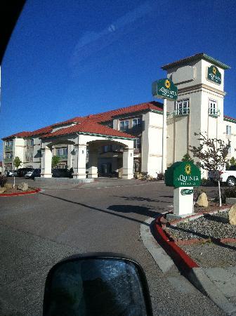 La Quinta Inn & Suites Gallup : La Quinta, Gallup, NM
