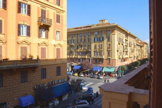 Soggiorno con coupon - Recensioni su Ferrari Home B&B, Roma ...