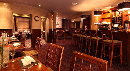 Baillie Restaurant