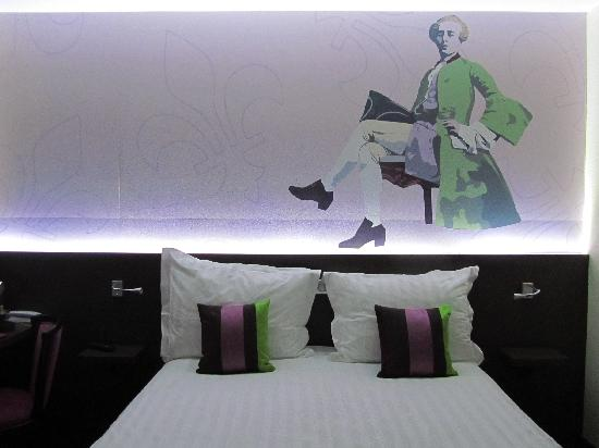 hotel roi soleil colmar voir 209 avis et 63 photos. Black Bedroom Furniture Sets. Home Design Ideas