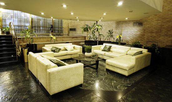 Regente Palace Hotel: Lobby