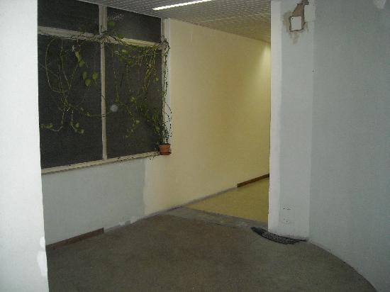 Cicolella: corridoio 1 piano
