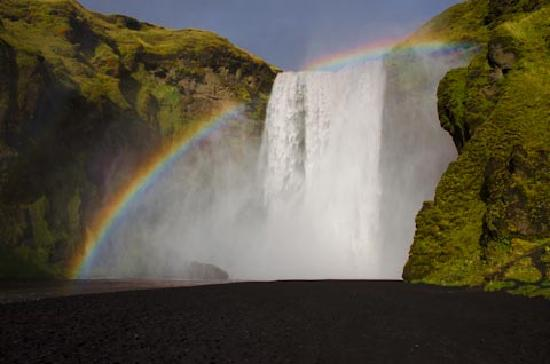Iceland Aurora Photo Tours - Day Tours: Skógafoss