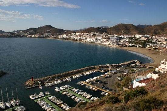 San Jose Almeria Hotels