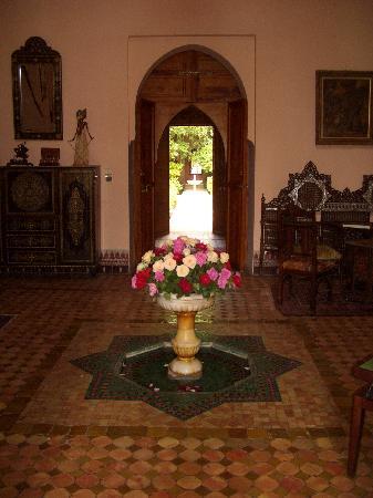 Dar Ayniwen Villa Hotel: The Villa