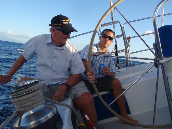 Scotch Mist Sailing Charters: Scotch Mist awesomeness