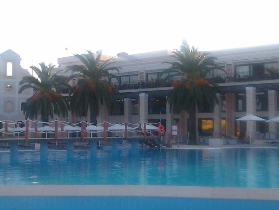 Roda Beach Resort & Spa: main