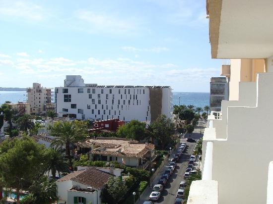 Hotel Oleanser Playa Palma