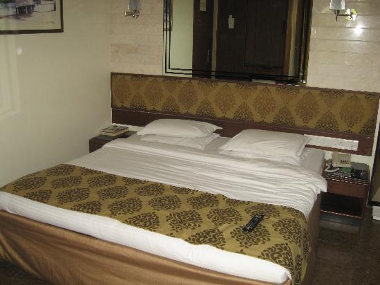 Hotel Karl Residency : bath