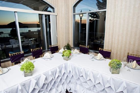 Bella Vista Suites : Lakeview meeting/banquet space