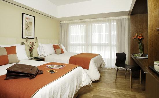Regente Palace Hotel: Foto Principal
