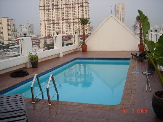 White Palace Bangkok: 1