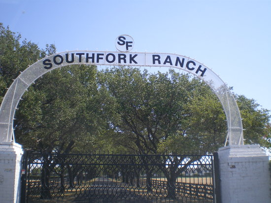 ‪Southfork Ranch‬