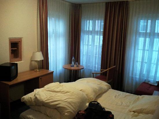 Hof Ehrenfels: Zimmer 108