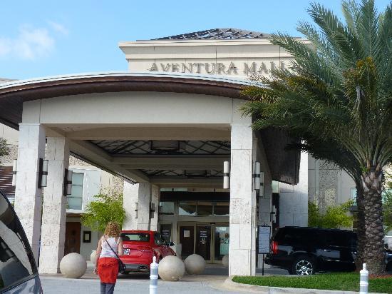 Aventura, FL: ENTRADA