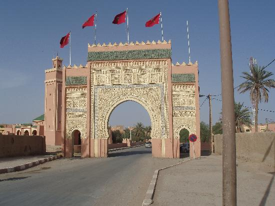 Sahara Tours 4x4 : La gran puerta del desierto