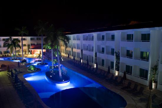 La Isla Huatulco & Beach Club照片