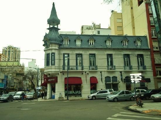 Microcentro : Comercio ,viviendas,Micro Centro,Mar del Plata.