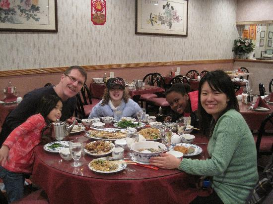 Best Chinese Food In Greenbelt Review Of Hunan Treasure Restaurant Greenbelt Md Tripadvisor
