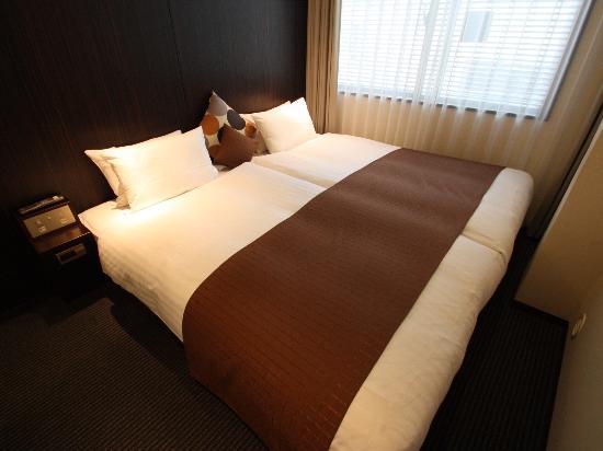 Hotel Crossover照片