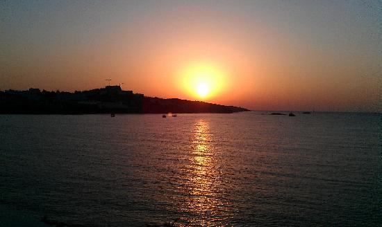 Aparthotel Jabeque Soul: sunrise