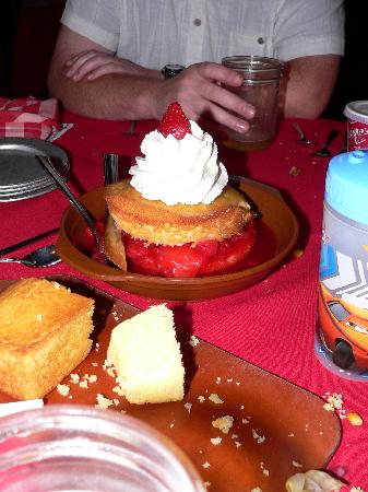 The Hoop-Dee-Doo Musical Revue: Dessert