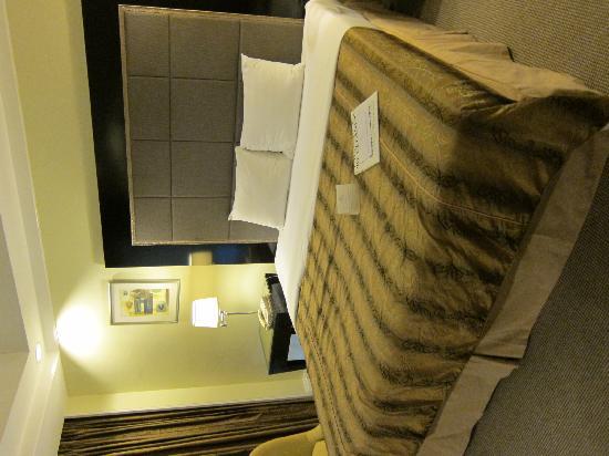 Somerset Millennium Makati: Suite