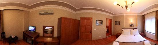 ستاي إسطنبول أبارتمنتس: Comfortable, high quality rooms right in the centre of Sultanahmet