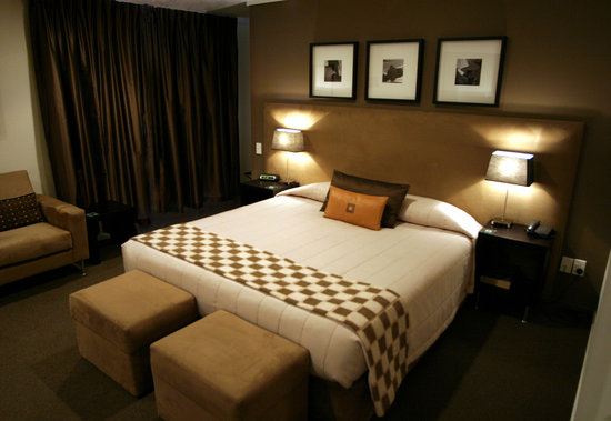 Hotel on Devonport: Accommodation Room