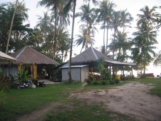 Klong Kloi Cottage: вид из номера
