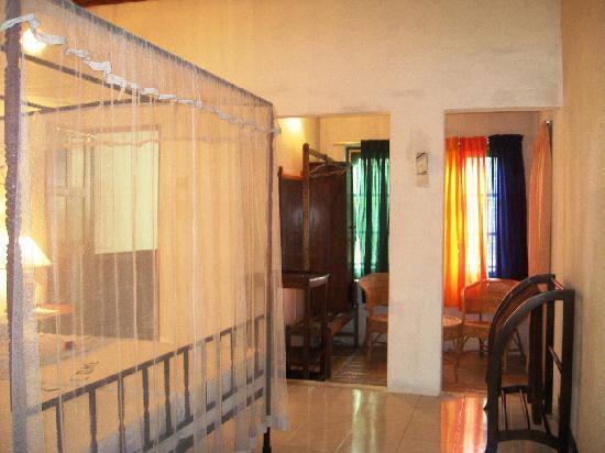 Nooit Gedacht Heritage Hotel: VOC Heritage Room