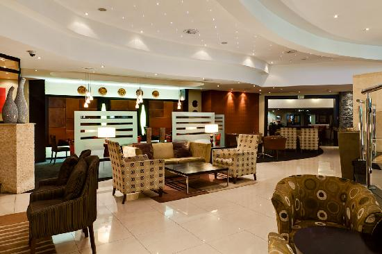 Protea Hotel by Marriott Midrand: Bar Lounge