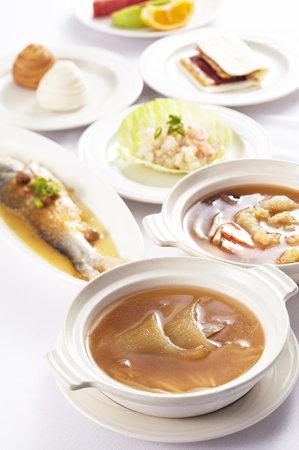 The Peng's Gourmet & Banquet - Linsen