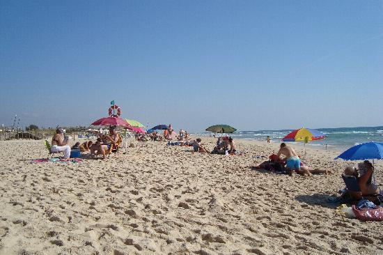 QuintaMar : Am Strand